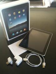 New Unlocked Apple iPhone 4G 32gb,  3GS 32gb,  Apple iPad 2 32 64gb,