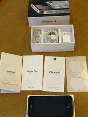 Brand New APPLE IPHONE 4/BlackBerry Bold 9780