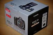 Brand new Nikon D90 Digital Camera..Canon EOS 7D Digital SLR Camera..