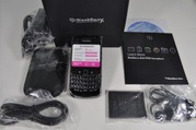 Black Berry PlayBook,  Apple iPhone 4G, Nokia N900,  Black Berry 9800