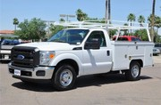 2011 Ford F250 Light Duty Trucks For Sale