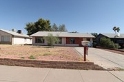 A Beautiful home that sits on a large lot . Newly Remodeled homes AZ.