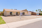 Charming 3 bedroom 2 bath home! Lease to purchase houses in Arizona