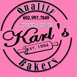 Karl's Quality Bakery  [111 E. Dunlap Ave. Phoenix AZ 85020]