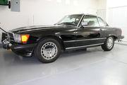 1989 Mercedes-Benz 560 SL-Class