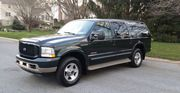 2003 Ford Excursion 6.0 Turbo Diesel 4WD