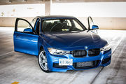 2013 BMW 3-Series 328i M-Package