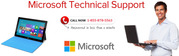 Get your MS Office 10 technical problem fixed on 1-855-878-5563