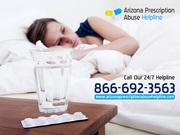 Prescription Drug Abuse Treatment Centers Arizona