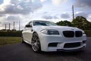 2013 BMW M5 63000 miles