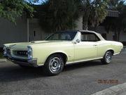 1966 Pontiac GTO 99999 miles