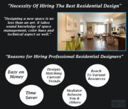 Professional Interior Designers in USA