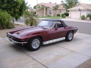 Chevrolet Corvette Chevrolet: Corvette