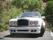 1998 Bentley 420hp 649 lbs/f