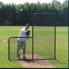 Baseball catch nets USA- Baseball Screens USA- softball screens USA |
