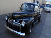 ford coupe Ford: Other Deluxe