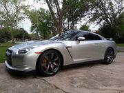 2009 Nissan GT-RPremium