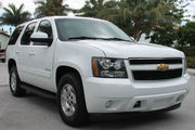 2014 Chevrolet Tahoe LT Luxury Sport Utility Vehicle