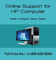 World Class Technical Support for HP Computers