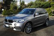 2015 BMW X5 xDrive35i Sport