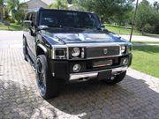 2004 Hummer H2 4X4 6.2L V8