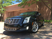 2015 Cadillac XTS NAVI HEATED COOLING LEATHER SEATS CAMERA AWD