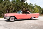 1958 Chrysler 300 Series