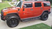2003 Hummer H2 Lux Series 4dr 4WD SUV