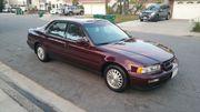 1995 Acura LegendL 58415 miles