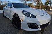 2014 Porsche Panamera 4 PREMIUM-EDITION Hatchback