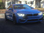 2016 BMW M4 Hard Top Convertible