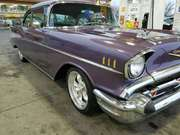 1957 Chevrolet Bel Air150210 2 DOOR