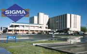 Medical Office Buildings Contractor AZ