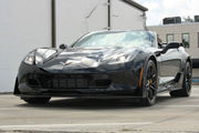 2016 Chevrolet Corvette R-Type    Performance Package