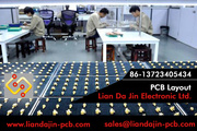 Printed Circuit Board Manufacturers in China