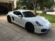 2016 Porsche Cayman Base Coupe 2-Door