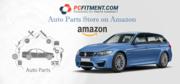 Auto Parts Submit To Amazon