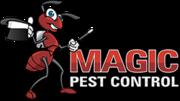 Phoenix Pest Control, Pest Control Gilbert